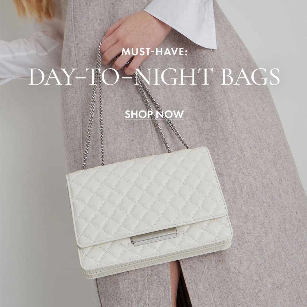 Day-To-Night Bags