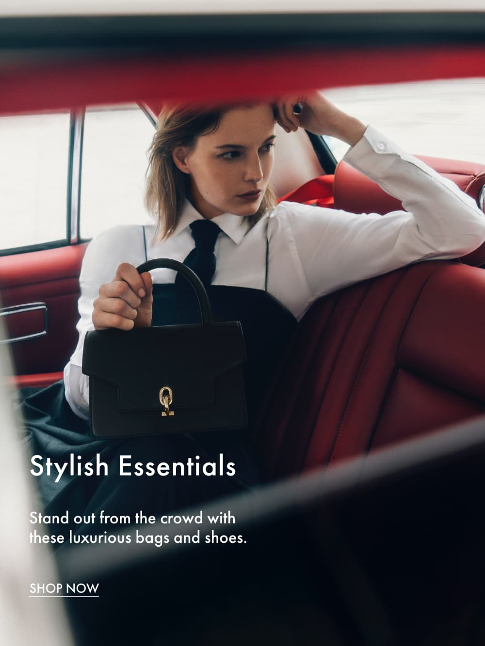 Stylish Essentials
